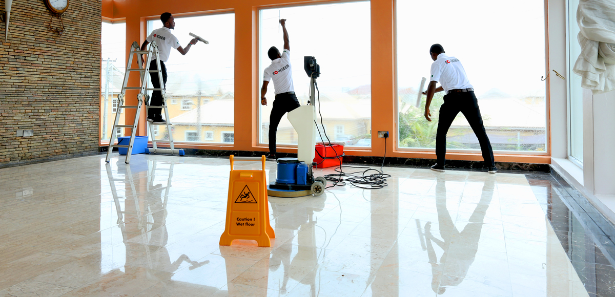 So Kleen Ltd Professional Cleaning Company In Lagos Nigeria